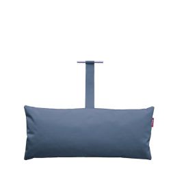 Poduszka do hamaka Fatboy Headdemock Pillow light blue