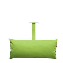 Poduszka do hamaka Fatboy Headdemock Pillow lime green
