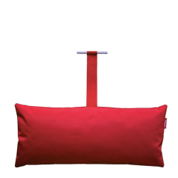 Poduszka do hamaka Fatboy Headdemock Pillow red