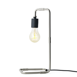 Lampka biurkowa Menu Reade Table Lamp stal