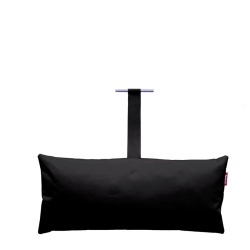 Poduszka do hamaka Fatboy Headdemock Pillow black