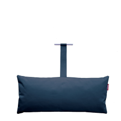 Poduszka do hamaka Fatboy Headdemock Pillow dark blue