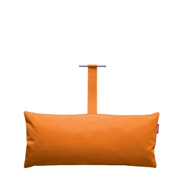 Poduszka do hamaka Fatboy Headdemock Pillow orange