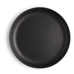 Talerz Eva Solo Nordic Kitchen 18 cm Black