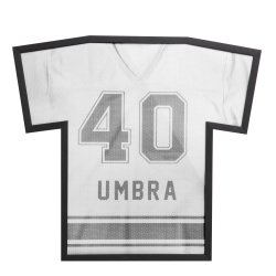 Ramka na T-shirt Umbra T-Frame Large black