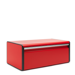 Chlebak Brabantia passion red