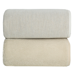 Ręcznik Graccioza® Linen Duo Natural
